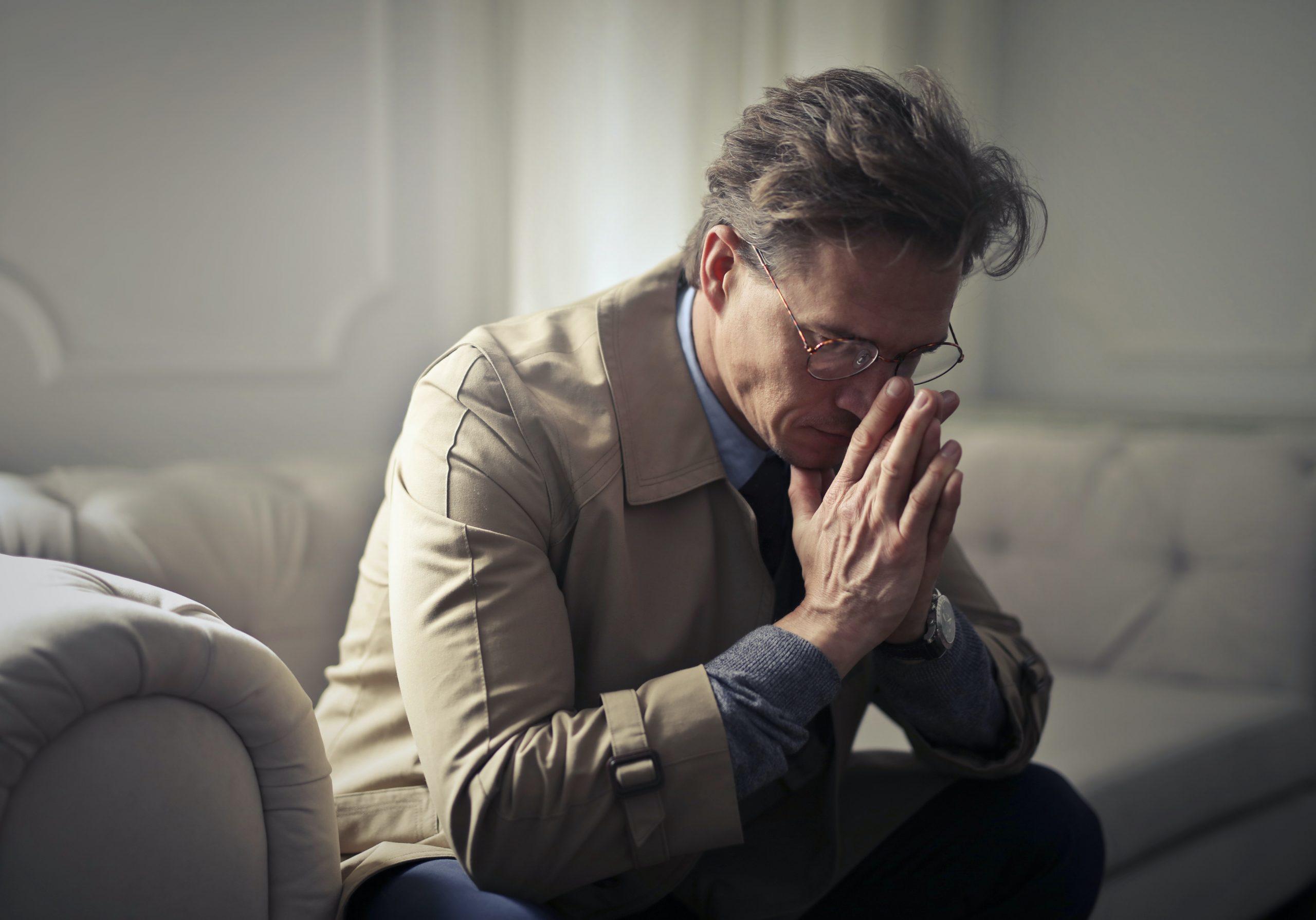 How to Break Through Difficult Cases of Depression